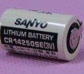 三洋锂电池