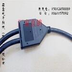 供应三芯优质澳标一分二电源线插头澳规插头电源线SAA认证图片