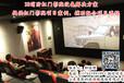 符合3D公安消防紅門影院觀看的專用3D電影放映設備