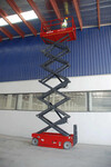 升降机出售高空作业平台出租图片