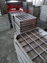 重庆不锈钢井盖厂家图片