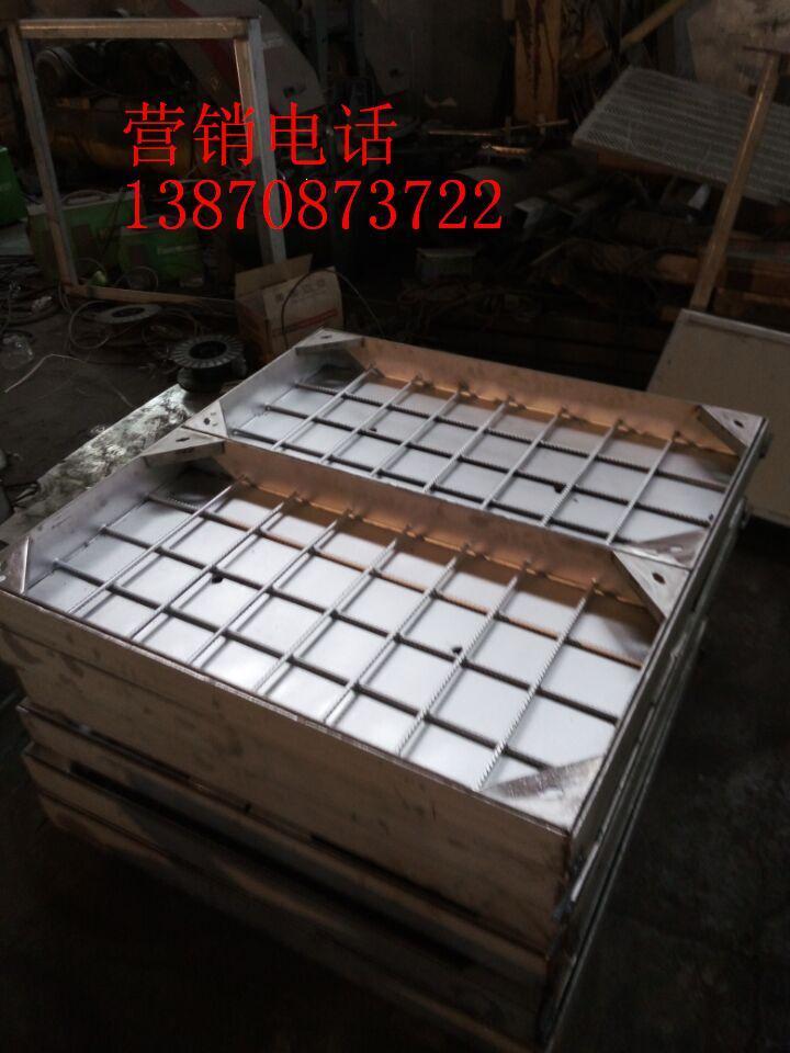 沧州不锈钢隐形井盖厂家直销800乘800