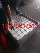 淮安不锈钢隐形井盖厂家价格图片
