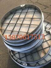 泸州不锈钢阴井盖生产厂家图片
