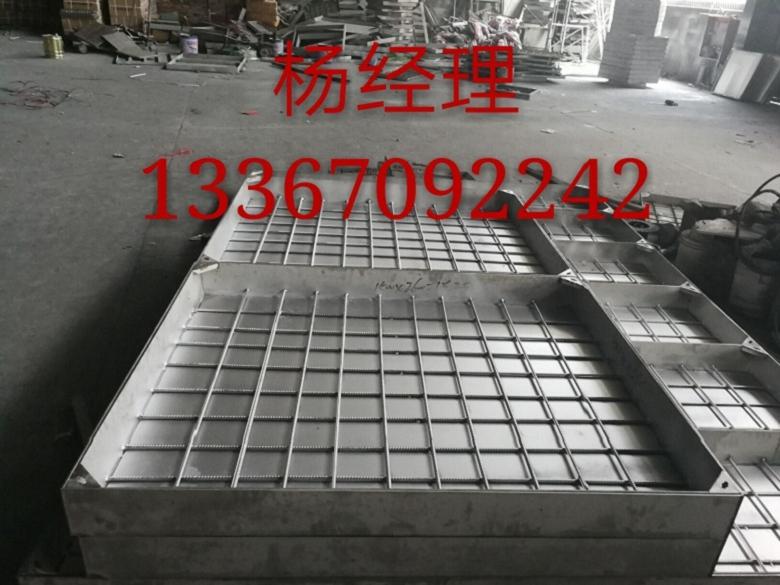 岳阳不锈钢井盖定制厂家