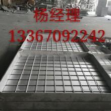 巢湖不锈钢井盖生产厂家图片