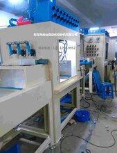 常德尚台输送式自动喷砂机生产厂家