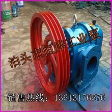 LC罗茨泵,高粘度罗茨泵,罗茨泵