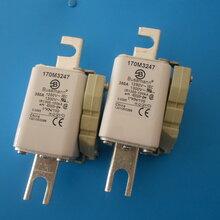 銷售美國Bussmann熔斷器170M3164半導體熔斷器圖片