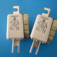 销售美国Bussmann熔断器170M3215低压熔断器图片