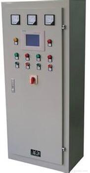 青島消防電器控制裝置/消防水泵自動巡檢柜