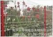 供应阜阳小区折弯护栏网$小区防护网$多颜色防护网