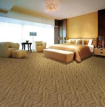 大量供应酒店宾馆地毯图片