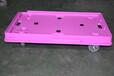 蘇州滏瑞廠商直銷平板物流推車優質便攜輕型運輸搬運設備物流小推車