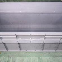 苏州滏瑞厂家直销加厚大容量EU4933周转箱外900-400-330