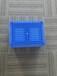 厂家专业生产销售加厚耐用HP-3C周转箱,外365-275-220HP周转箱