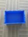 苏州滏瑞热销新款HP-5C蓝色周转箱,外550-365-210HP周转箱批发