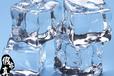 亚克力冰仿真模型/高透明冰块/方形仿真冰块/装饰模型道具