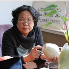 马秀银莅临广州文德图片