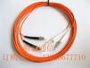 厂家直销光纤跳线电信级单模光纤跳线双芯光纤跳线
