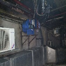 深圳廚房排油煙風機安裝廚房排煙風機維修廚房???風機圖片