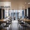 专业养生餐厅装修设计,河南素食餐厅装修设计公司注意事项