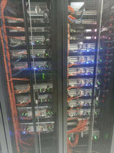 服务器托管服务器租用IDC机房租用BGP大带宽云专线私有云企业邮箱云备份