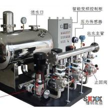 东莞厂家专业订制生产无负压成套供水设备,直销全国各地,欢迎来电咨询图片