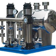 涌泉供水提供变频无负压供水设备及变频恒压供水设备图片