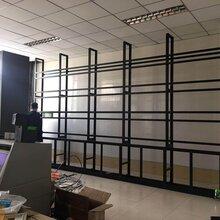 完美机柜拼接墙JYSS-94A-460-H图片