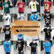 新疆喀什哪里有夏季赶集甩卖北方人穿的加肥加大男士T恤衫批发厂家直销便宜男装批发