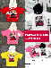 廣州童裝批發怎么拿貨時尚精品童裝批發市場2018新款兒童套裝貨源夏季童裝T恤褲子裙子