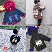台湾台南儿童城中小童洋气冬装棉袄批发货到付款价位实惠加绒加厚棉衣批发童装外套