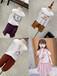 北京韓國潮流精品童裝T恤套裝批發貨到付款洋氣韓版網紅童裝批發網30元左右童裝