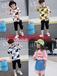 河南新鄉童裝批發市場在哪廠家直銷30元以下便宜童裝套裝貨到付款2019新款日韓風童裝