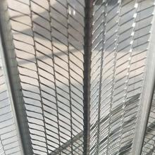 什么是建筑模网定额中提到的建筑模网墙指的是什么?图片