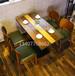 广西个性化主题餐厅家具餐厅餐桌餐椅批发南宁哪家餐饮家具性价比高