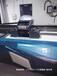 转让二手理光UV2513背景墙移门彩印平板打印机机