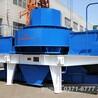 机制砂生产线系统设备的分类与功能MHM70