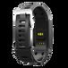 厂家爆款H28心率智能手环微信QQ来电短信提醒可接方案供板
