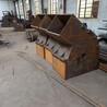 厂家供应PCB800x600型锤式粉碎机打沙机制砂机锤头破碎机