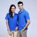 武汉广告衫制作说精梳棉的文化衫您了解吗
