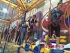 拓展器械儿童拓展乐园攀岩海洋球沧州勇士拓展器械有限公司