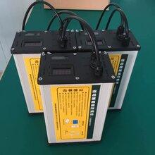 专业锂电池厂家直销太阳能路灯专用锂电池图片