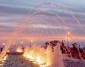 佛山厂区水景喷泉制作