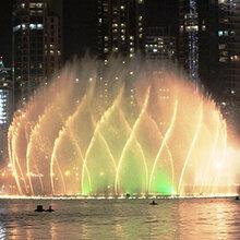 南京喷泉设计规划