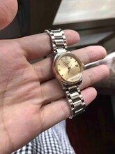 无锡宝玑手表回收图片