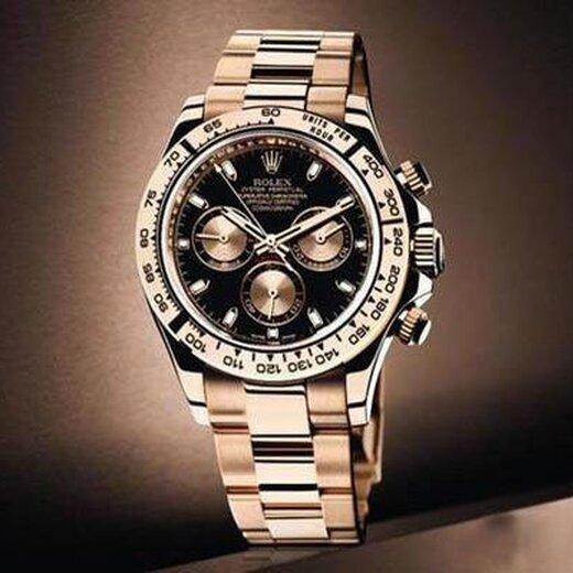 遂昌寶珀手表回收24小時上門
