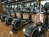 椭圆机山东奥信德健身器材AXD-108健身房商用椭圆机