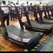 奥信德商用AXD-6800健身房超静音电动跑步机图片